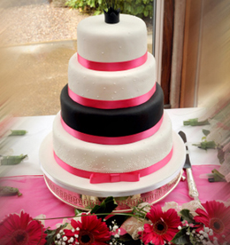 Crumbs Wedding Cakes
